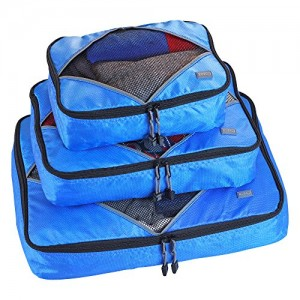 Holiday Gifts - Packing Cubes