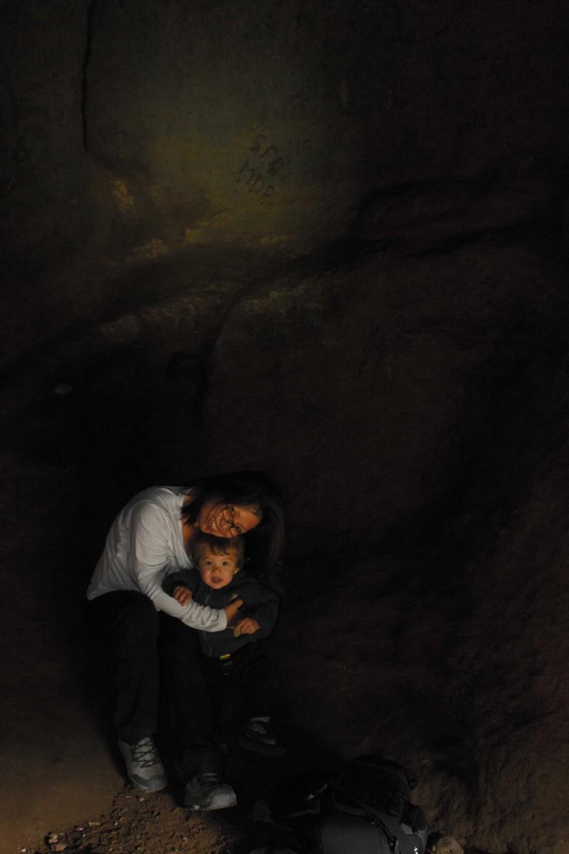 Songhellir Cave Tour