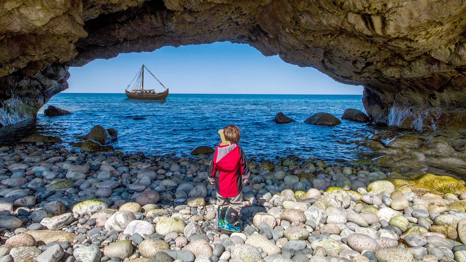 Chasing History On The Newfoundland Viking Trail