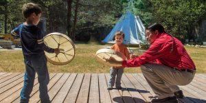 Manitoulin Island Great Spirit Circle Trail