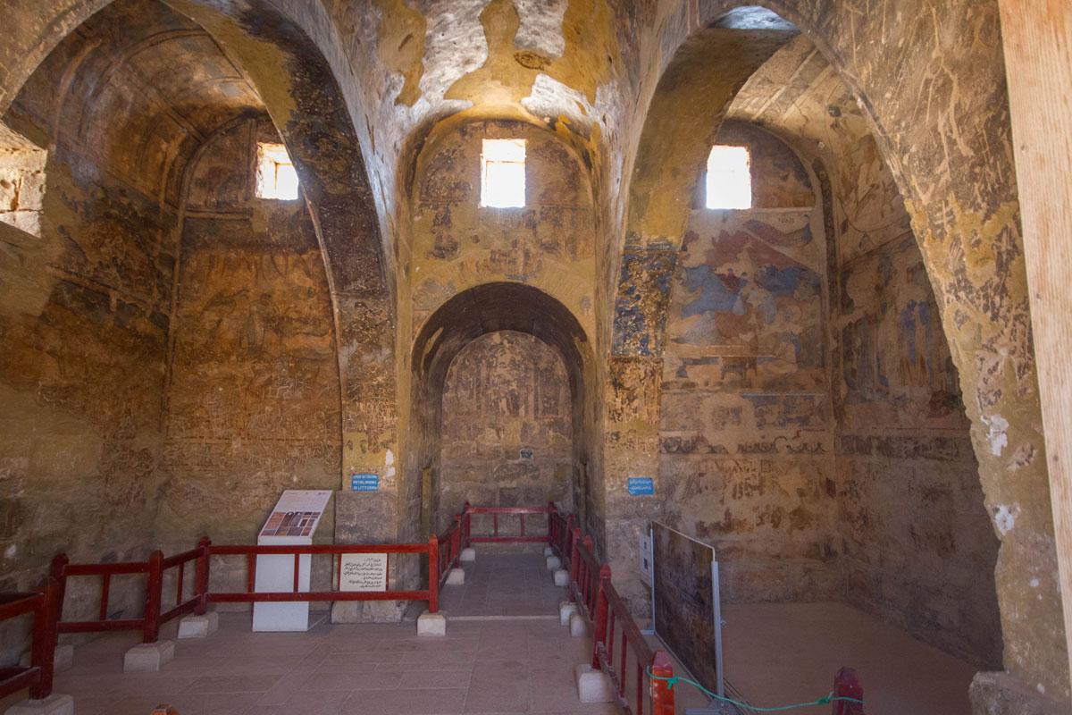 5 Of The Most Incredible Castles In Jordan Wandering Wagars