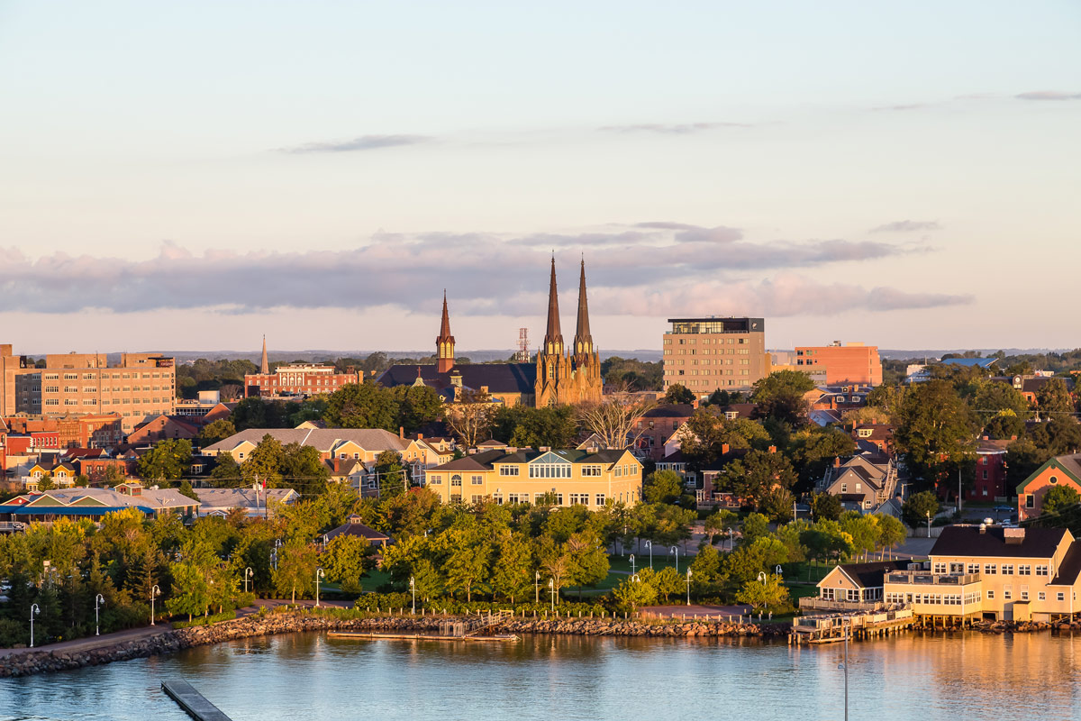 Charlottetown Prince Edward Island is one of the most amazing places in Canada