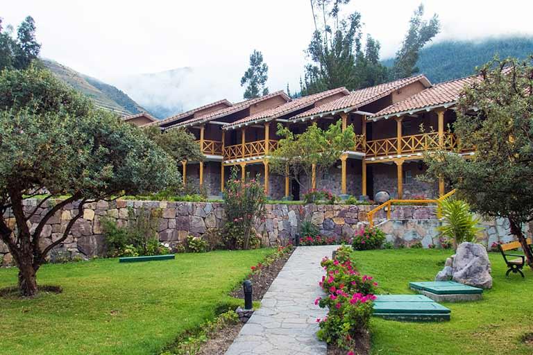 Casa Andina Sacred Valley review