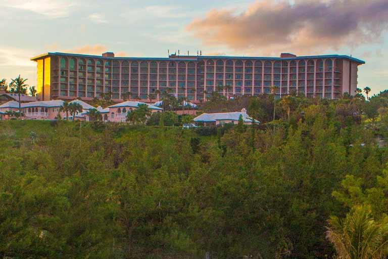 Best Hotel reviews Fairmont Princess Bermuda