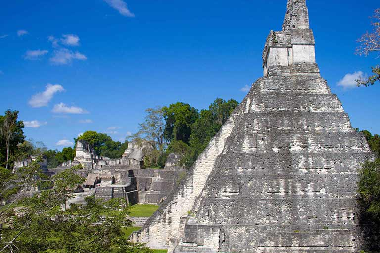 Family Travel in Mexico and Central America