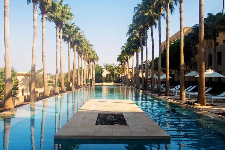 Best Hotel in Jordan on the Dead Sea