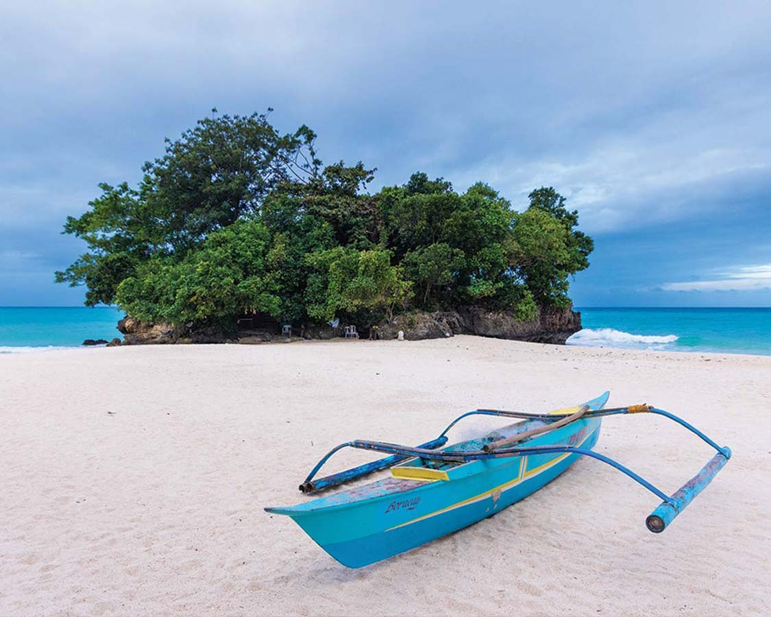 Movenpick Boracay review