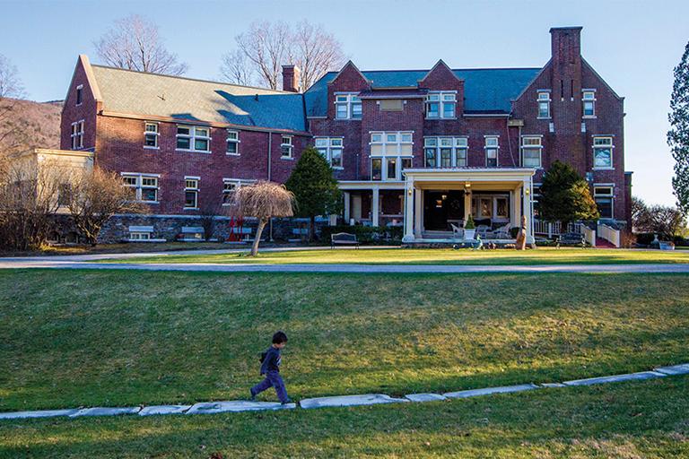 Wilburton inn Vermont review