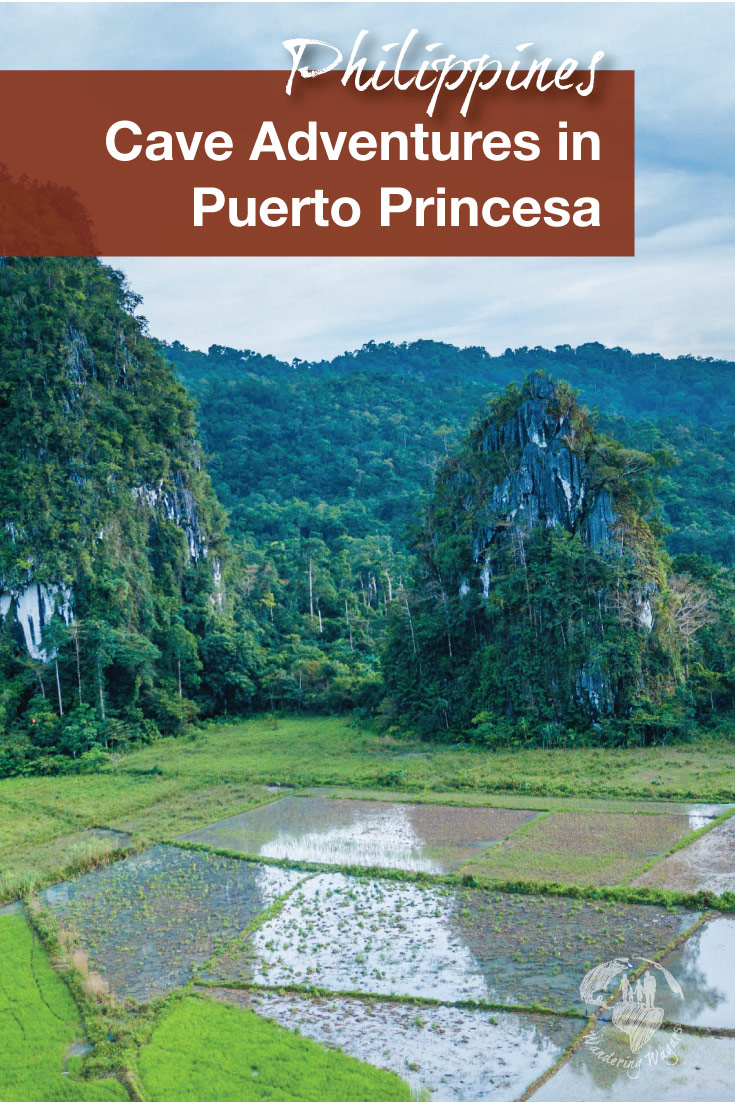 Puerto Princesa in the Philippines has become famous as one of the world's most incredible caving destinations. And with incredible attractions such as the Puerto Princesa Underground River and Ugong Rock Caving adventures, it's easy to understand why. We explored the region in depth to find the best caves in Palawan!