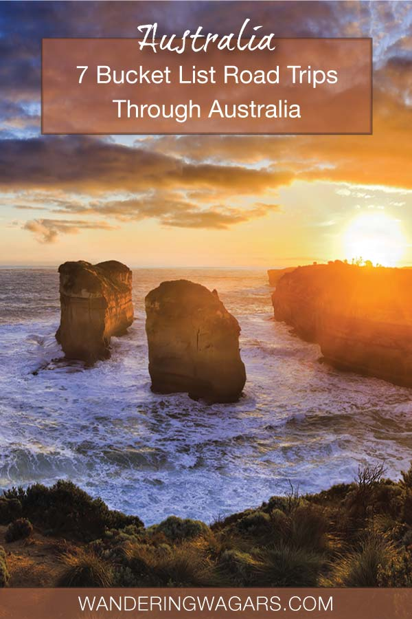 There are few countries that offer as epic a driving experience as Australia. But if you're planning an Australian road trip where do you start?