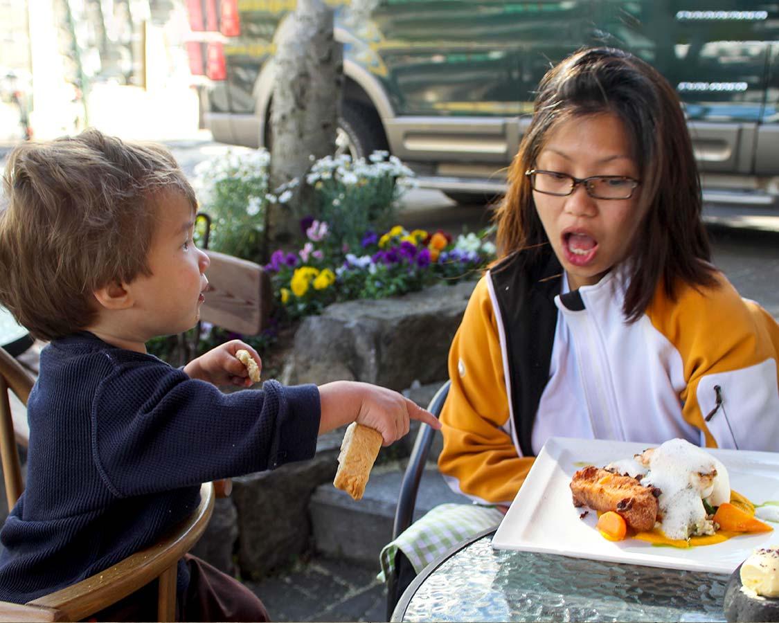 Iceland With Kids Interesting Icelandic Food