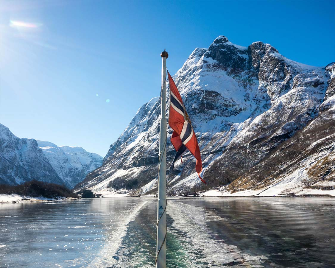 Things To Do in Bergen Fjord Cruise Norway in a Nutshell