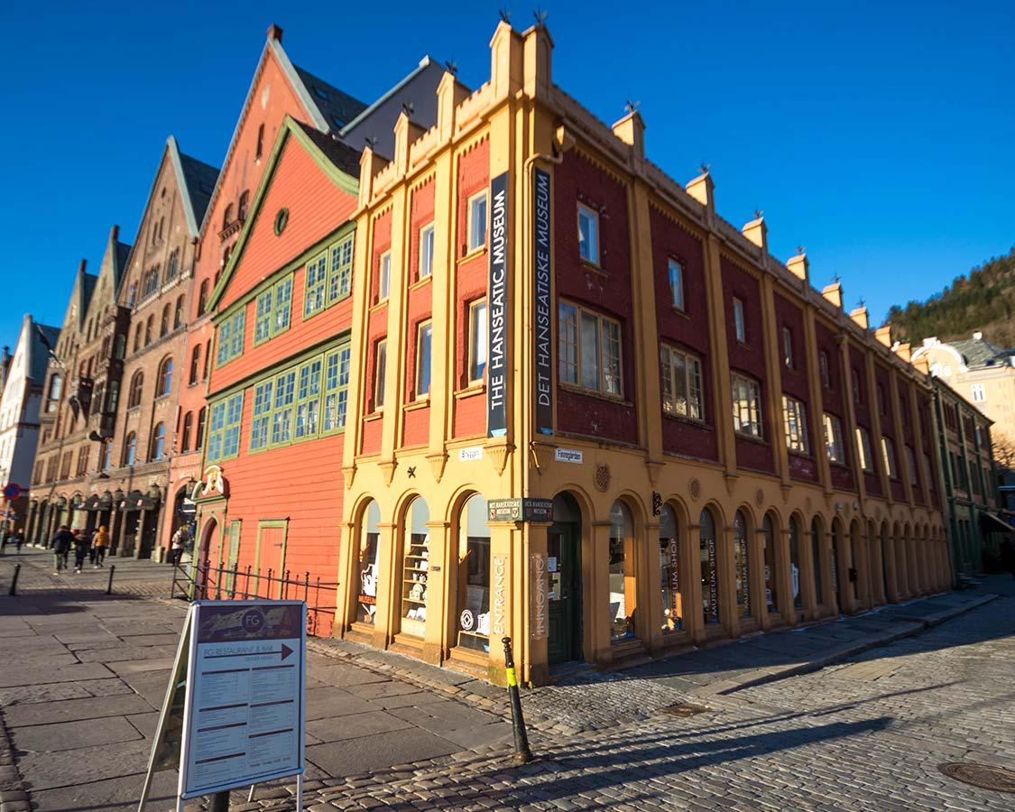 Best Things To Do in Bergen - Hanseatic Museum in Bergen Norway