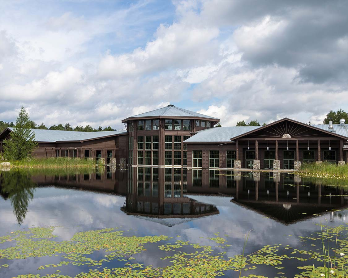 Things To Do in the Adirondacks - The Wild Center Tupper Lake NY
