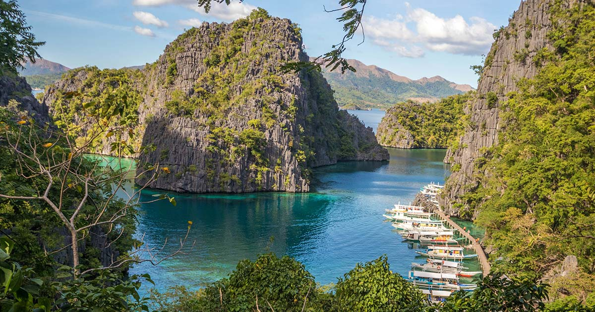 Experience The Most Amazing Places in Coron Palawan - Wandering Wagars