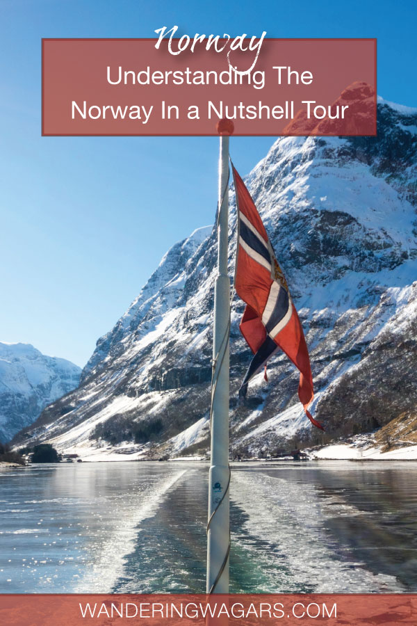 Looking for the best way to experience Norway in a Nutshell? Discover how to make the most of the Norway in a Nutshell Bergen to Oslo tour with our guide.