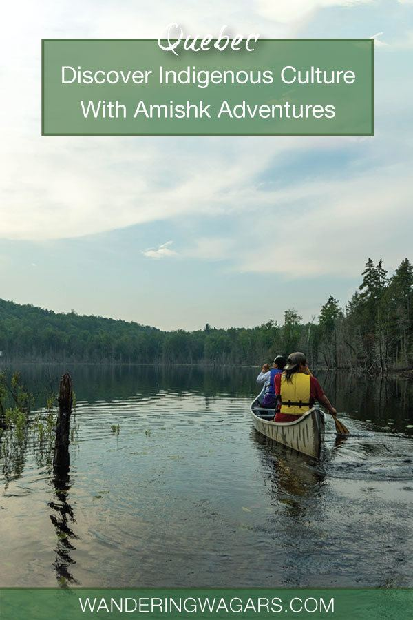 Amishk Adventures Indigenous culture travel