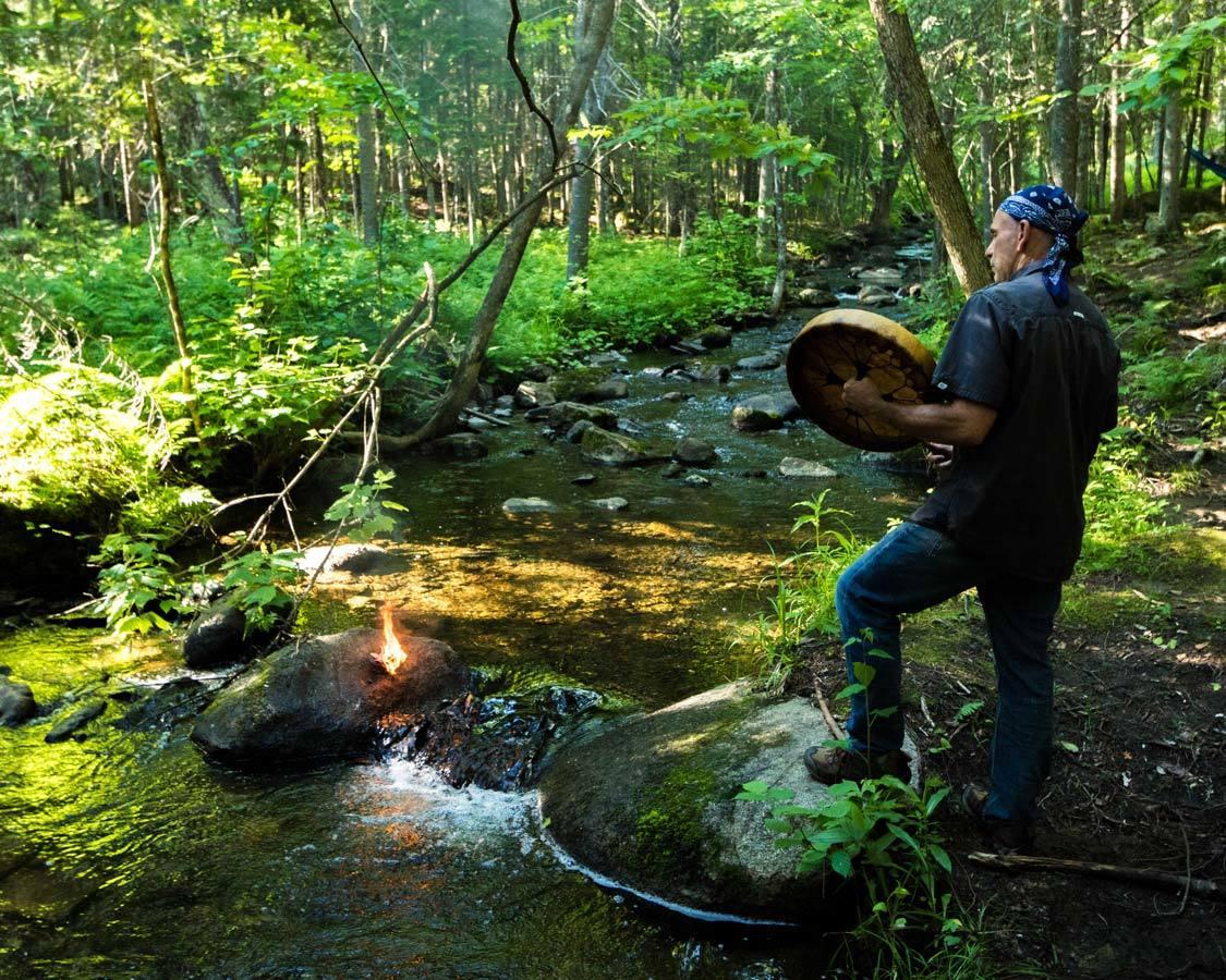 Hebergement Aux Cinq Sens Sherbrooke Quebec Attractions
