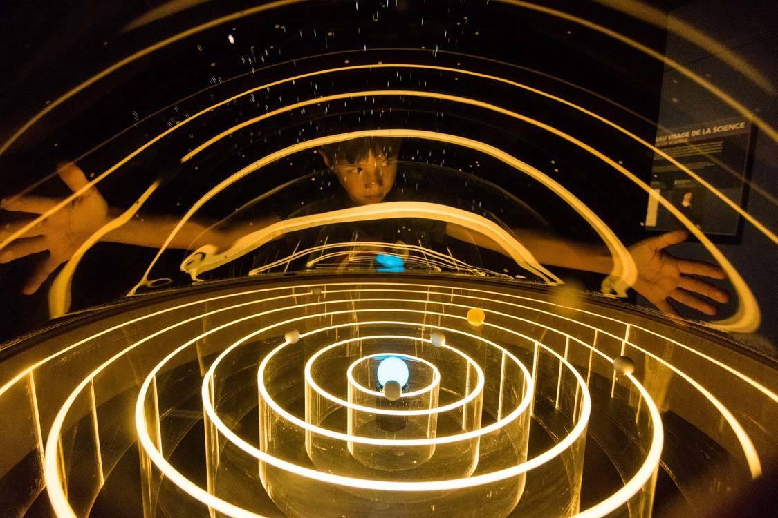 Things To Do near Sherbrooke Quebec Mont Megantic Astrolab