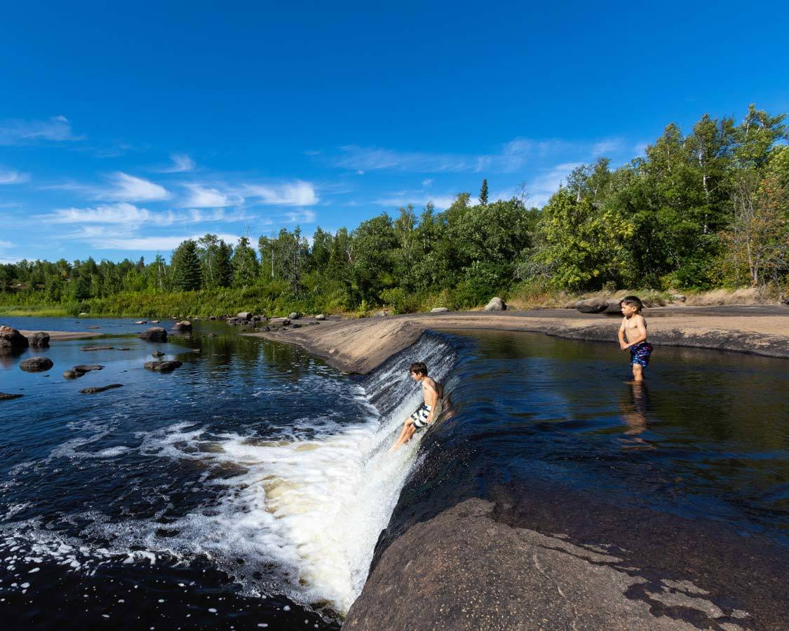 What to do in Whiteshell Provincial Park Things To Do