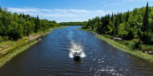 What to do in Whiteshell Provincial Park